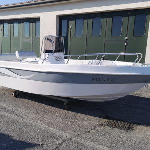 Salento Aron 565