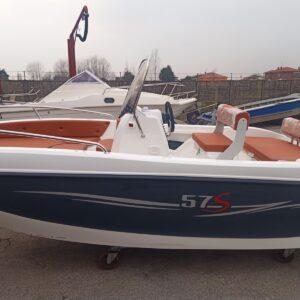 Trimarchi 57S PRO