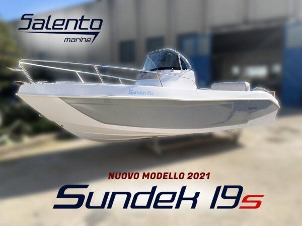 Salento Sundek 19_2021